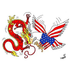 us-china-relations